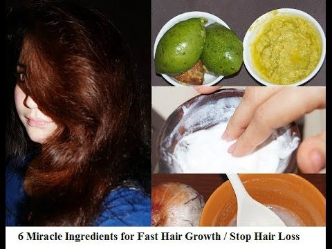 How to Regrow Hair on Bald Head - Powerful Natural Solutions - thebeautymadness