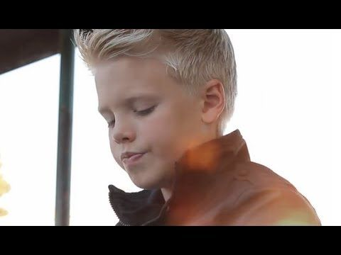 Carson Lueders - Thought The Years [2008 - 2014]
