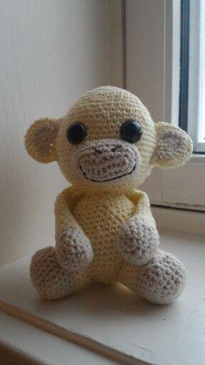 Apekatt monkey