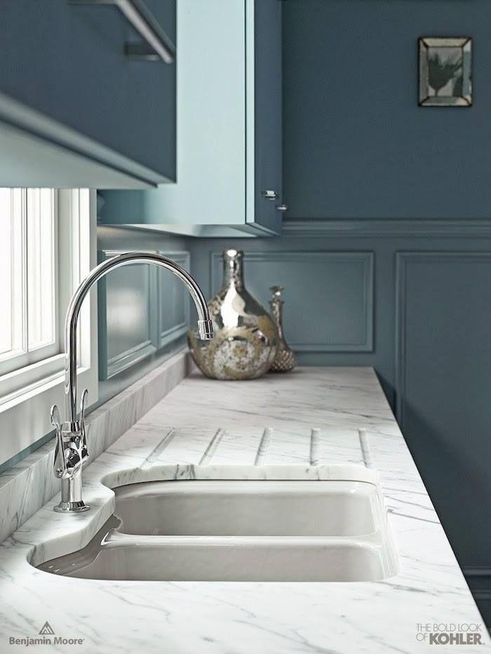 Benjamin Moore Kitchen And Bath Or Aura