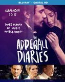 The Adderall Diaries [Blu-ray] [English] [2015], A049139