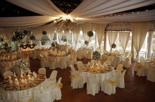 Pretoria Wedding Venues