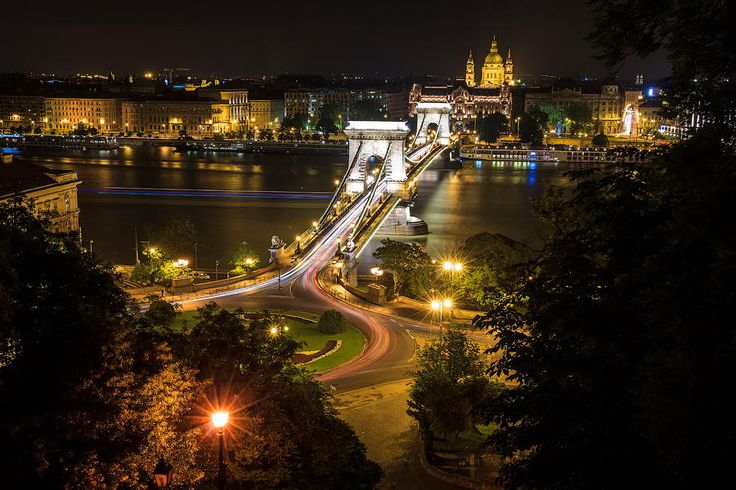 12 photos to make you wonder why you haven't visited Hungary