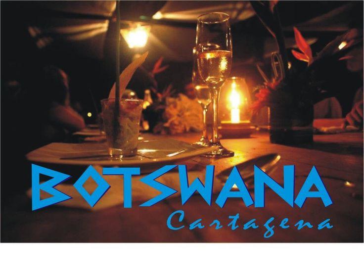 BOTSWANA CARTAGENA