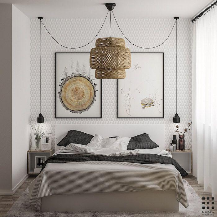 Gro゚es Schlafzimmer Einrichten