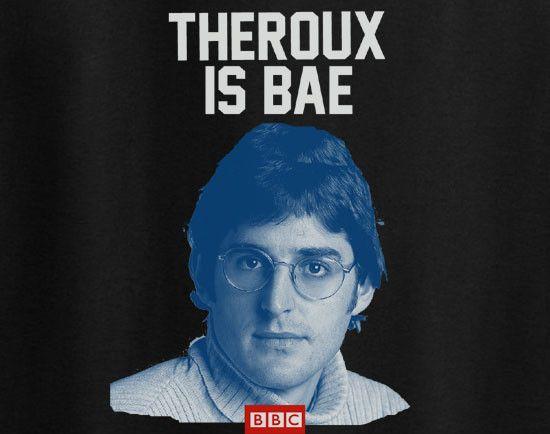 wiki louis therouxs weird weekends