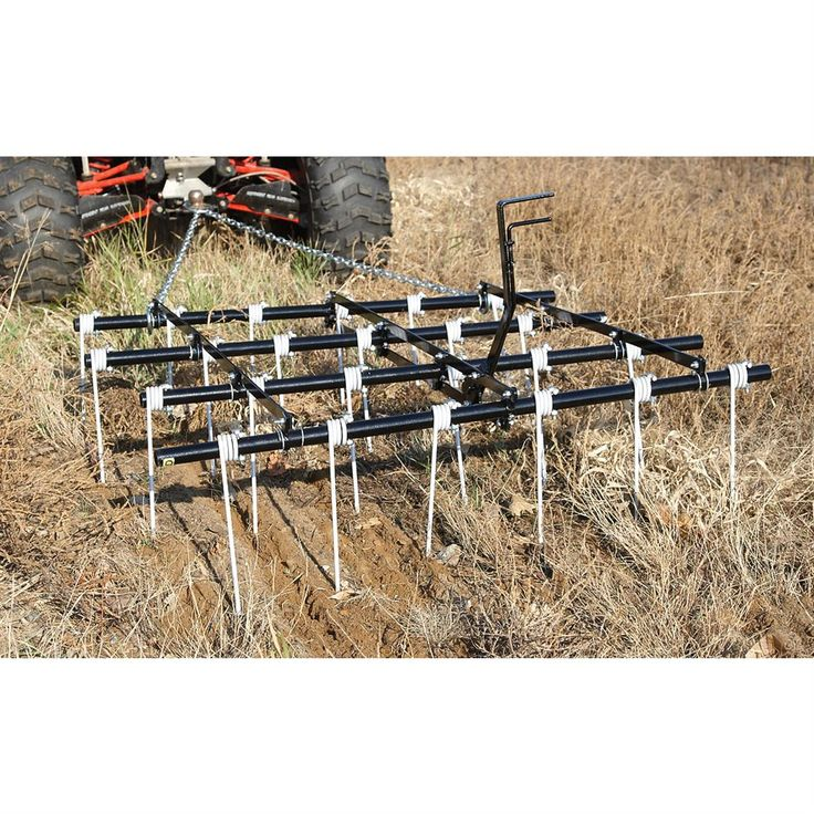 ATV Implements | ATV Plows, ATV Sprayers & More | Sportsman's Guide