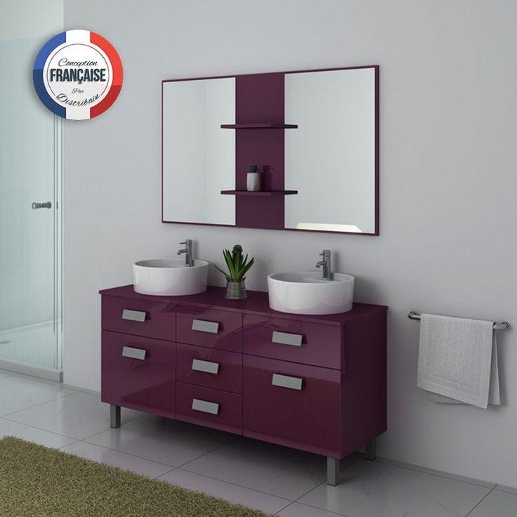 183 best Meubles de salle de bain images on Pinterest