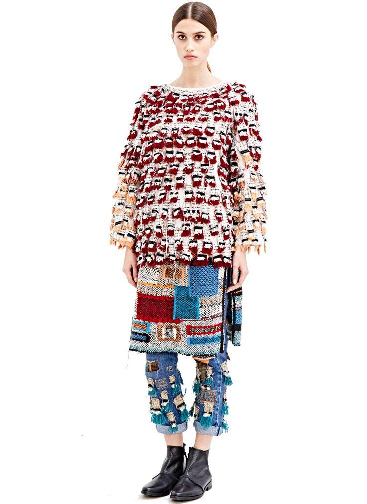The Autonomous Collections Skirt