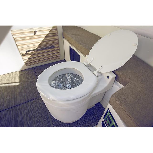 Great Dry Flush Toilet, Encapsulates Waste In Special Automatically Sealed Bags |  Alternative Living | Pinterest | Toilets, Flush Toilet And Bags