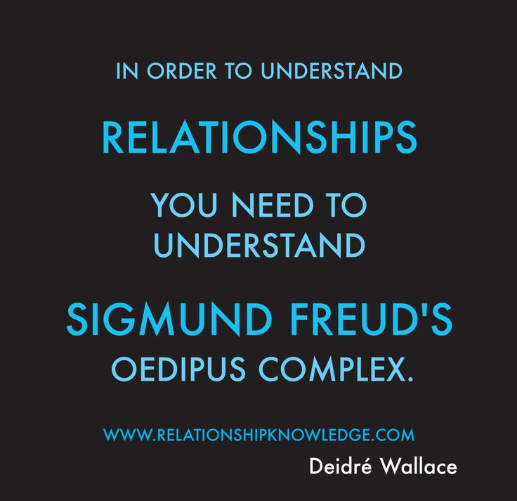 oedipus and freud Oedipus complex: for freud, the childhood desire to sleep with the mother and to kill the fatherfreud describes the source of this complex in his introductory lectures (twenty-first lecture): you all know the greek legend of king oedipus, who was destined by fate to kill his father and take his mother to wife, who did everything possible to.