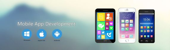 Prominere is one of the earliest mobile application development company from India that started making Android, Windows and iOS apps visit @