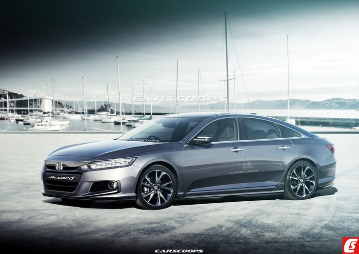 2018 Honda Accord Is Quite Impressive Ww have witnessed how customers change their opinions when it comes to cars, from sedans to SUVs. Automakers as Honda will have to inject something into their mid-size models. The best example is this 10th generation of 2018 Honda Accord. The exterior of 2018 Honda Accord will be inspired by its...