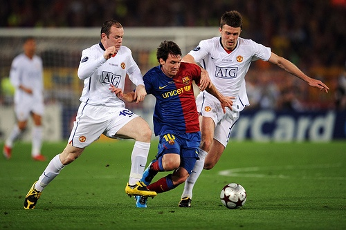 Lionel Messi. El mejor de todos?...posiblemente