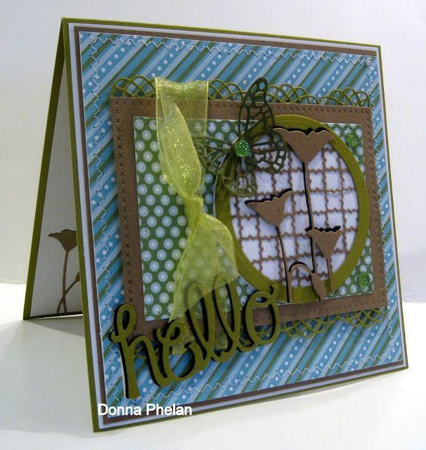 Dies R Us | Donna Phelan | Happy Hello |