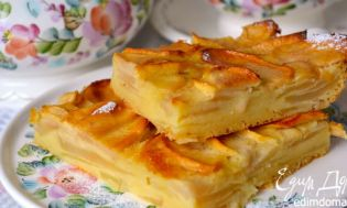 Ачма ленивая | Кулинарные рецепты от «Едим дома!»