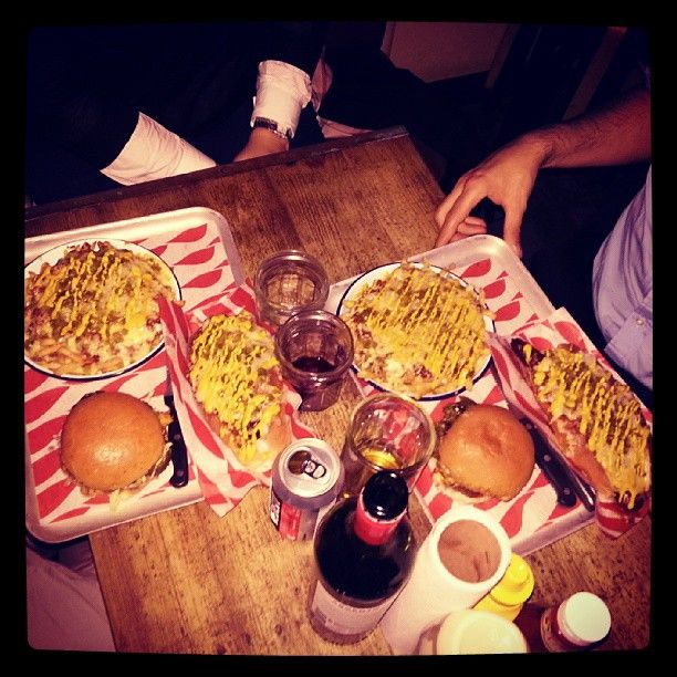 MEAT Liquor in Marylebone, Greater London