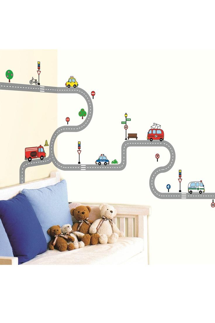 baby boy room decoration