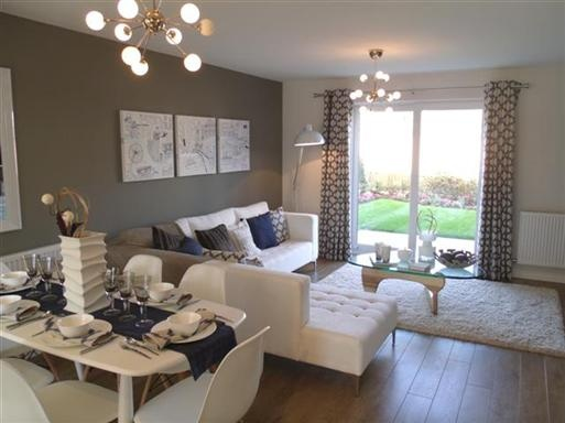 New homes for sale in Thurrock, Essex from Bellway Homes
