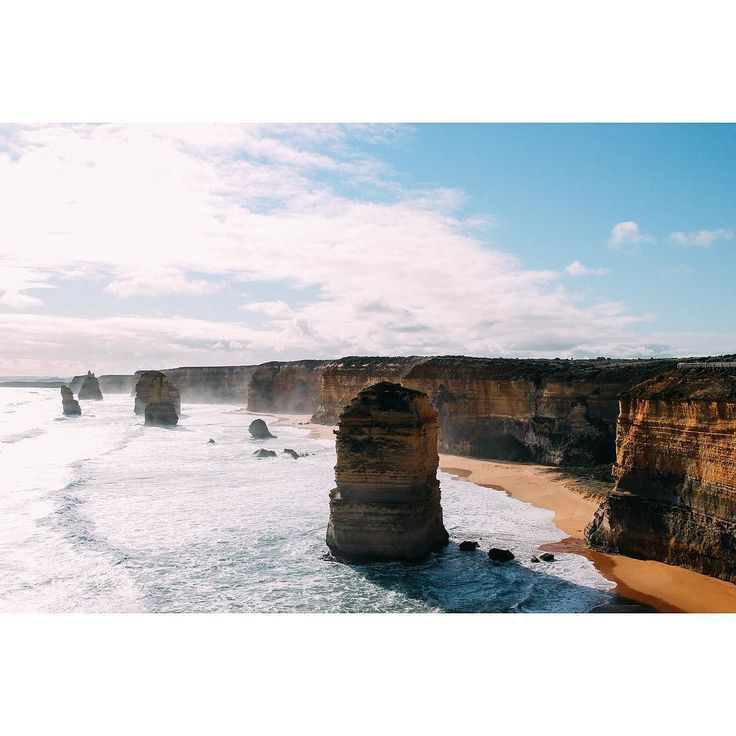 #InstaSize #vsco #vscocam #lightroom #photo #picture #canon #eosm #snap #landscape #scenery #Australia #Melbourne #daily #greatoceanroad #greatocean #sea #12apostles . #사진 #일상 #스냅 #풍경 #호주 #멜번 #멜버른 #소통 #맞팔 #여행 #그레이트오션로드 #12사도 . 05.10.2015 1day 1pic. by tony_hoony