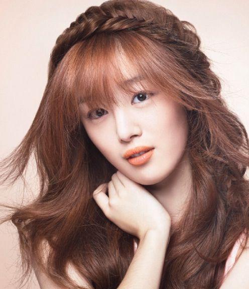 Secret Han Sunhwa