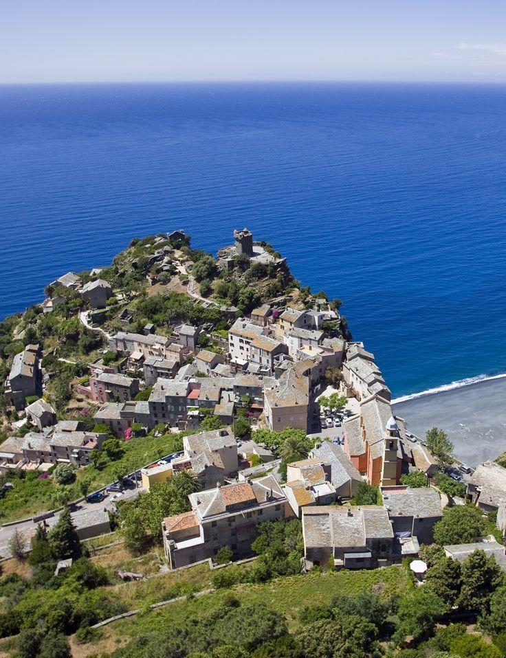Nonza ~ Corsica ~ France