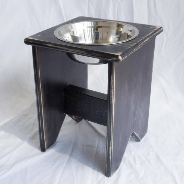 15 best Raised Pet Bowls and Elevated Dog Bowl Stands images on ...