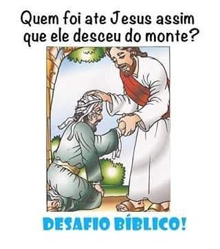 Resultado de imagem para desafios biblicos