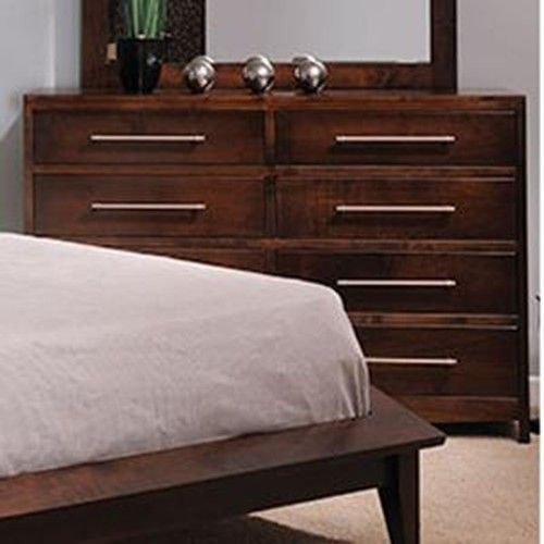 Bedroom Decor: Coronado Dresser By Urban Collection At Kensington Furniture.  Handmade Amish Furniture That