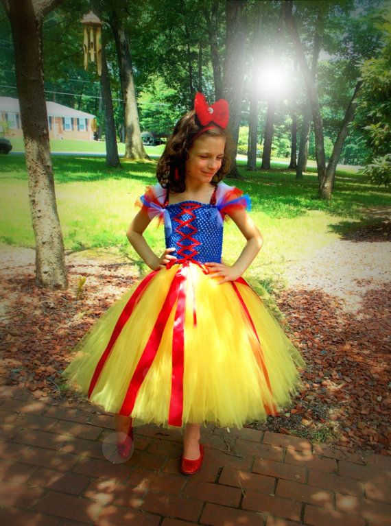 snow white tutus on Etsy, a global handmade and vintage marketplace.