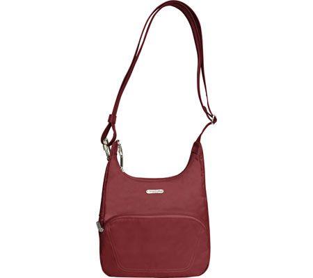 Best Womens Anti Theft Travel Handbags