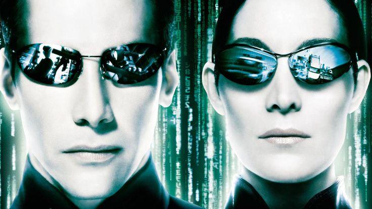 widescreen hd the matrix reloaded