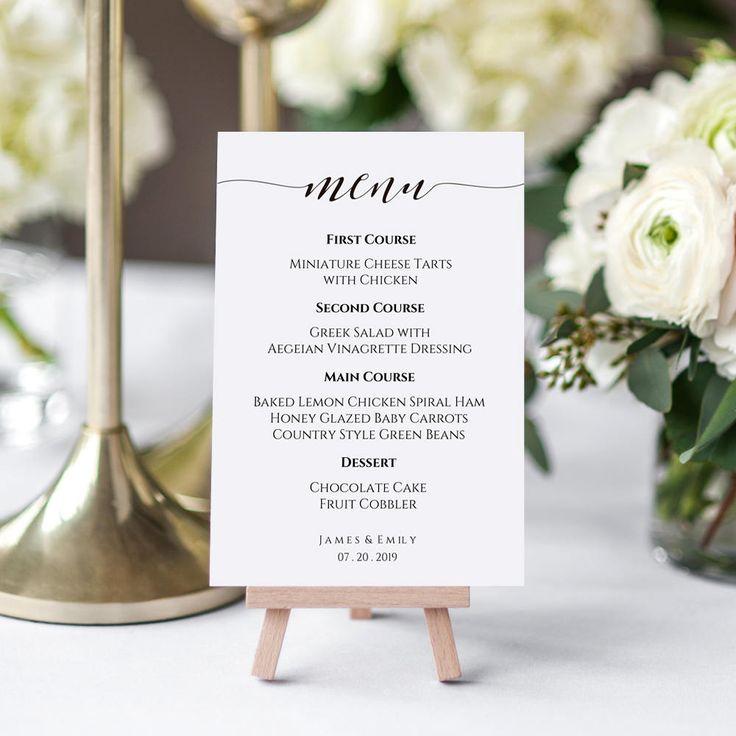 Πάνω από 25 κορυφαίες ιδέες για Menu card template στο Pinterest - free printable restaurant menu template