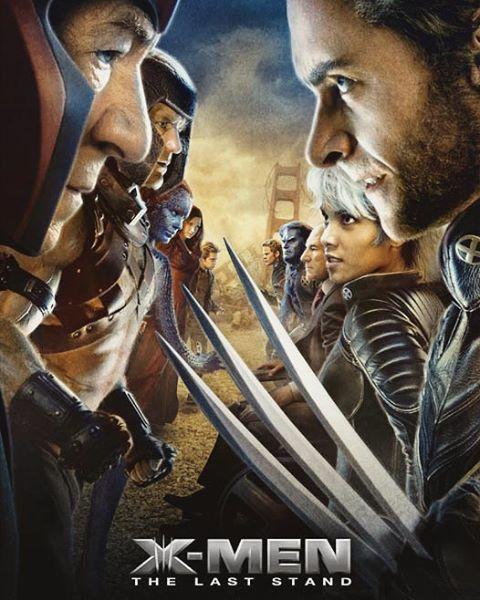 Take a Stand #xmen #xmenmovies #xmenthelaststand #wolverine #magneto #storm #juggernaut #mystique #beast