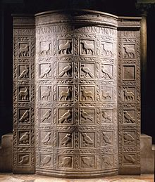 Arcidiocesi di Ravenna-Cervia - Un centenario per l'Ambone della Cattedrale