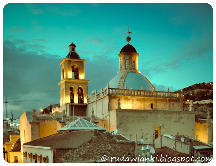 Alicante. rudawianki.blogspot.com