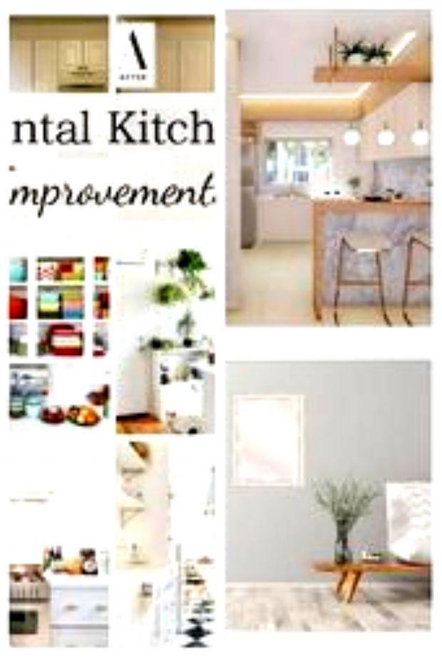 Apar Des Apardes Apartments Budget Decor Diy Home Ideas Kitchen Rental Re In 2020 Diy Home Decor For Apartments Renting Home Diy Rental Kitchen