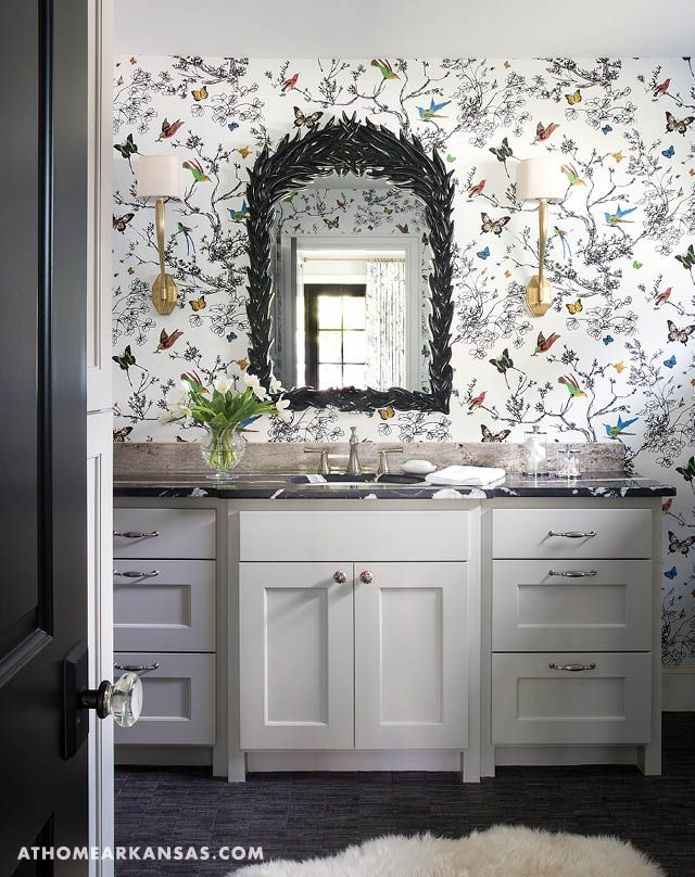 """A Bentonville couple downsizes and embraces the thriving lifestyle of downtown living 