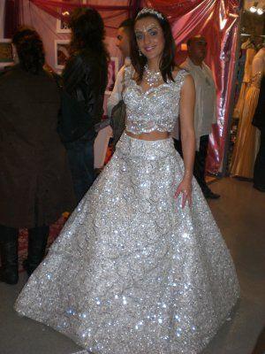 Tunisian dress
