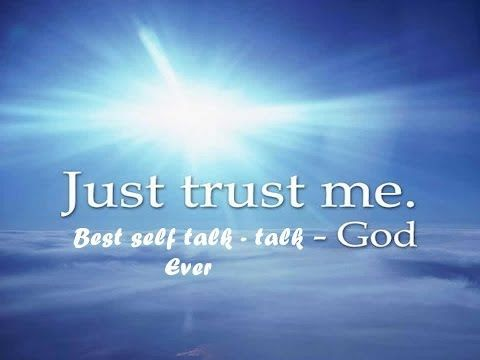 Best self talk - talk to God Ever - Abraham Esther Hicks - YouTube