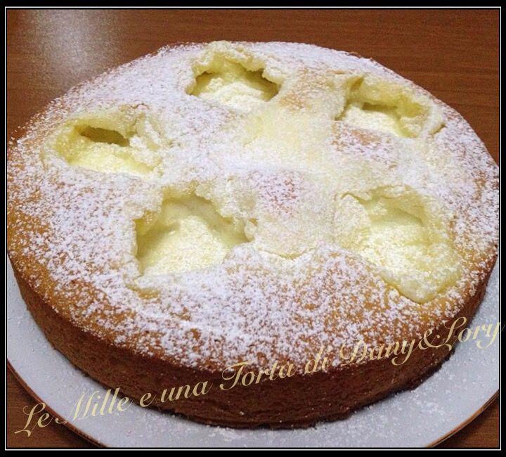LEMON CAKE NUA
