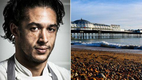Matt Gillan planning to open Brighton restaurant