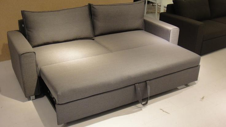 dwell - Jura sofabed grey