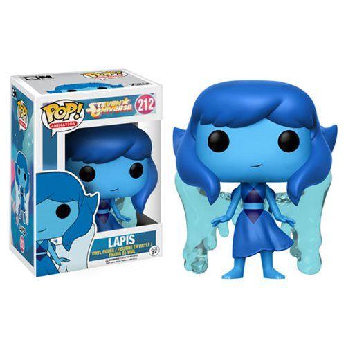 (affiliate link)  Steven Universe Lapis Lazuli Pop! Vinyl Figure