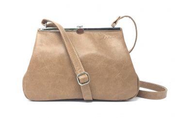 65c62110f6f2a shop.kaa-berlin.de - Ledertaschen Handtaschen Damen braun ...
