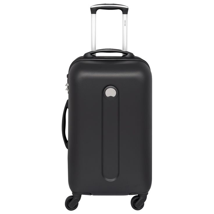 Delsey Helium Classic Kabinen Trolley Line 55cm Anthrazit