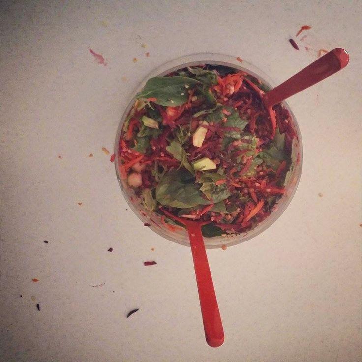 Alisa Chalklen: Summer Salad