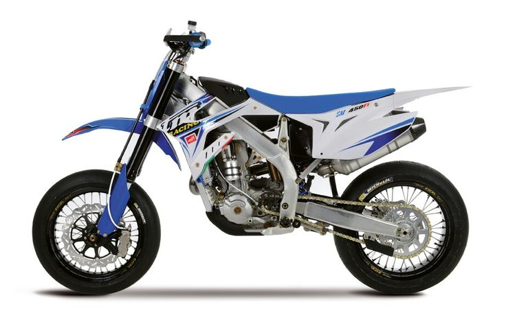 TM Racing TM smx 450 f comp (With images) | Supermoto ...