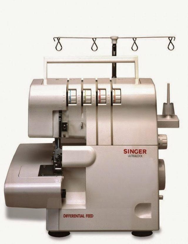 La máquina remalladora no es un elemento imprescindible para la costura casera pero, una vez que te acostumbras a usarla.....realmente merece la pena. Si utilizas a menudo tu máquina overlock o remall