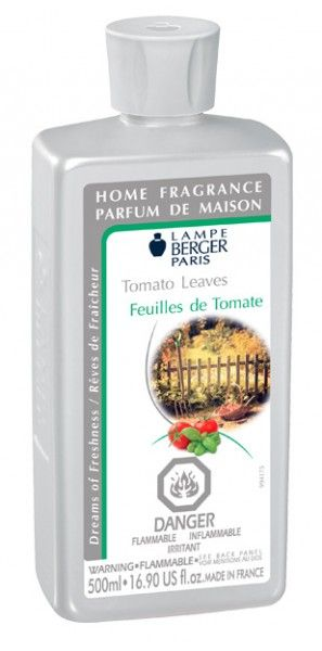 Trend Fragrance Friday D uVine Design Featuring Tomato Leaves